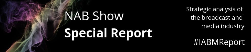 IABM Special Report
