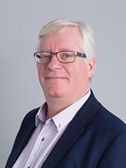 Peter Bruce, IABM