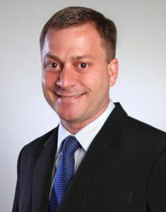IABM APAC Regional Council - Dennis Breckenridge