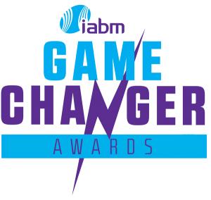 Awards Game Changer Awards Iabm