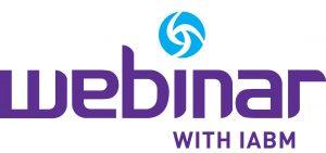 IABM Webinar - Business Intelligence
