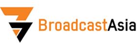 BroadcastAsia logo
