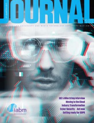 IABM Journal
