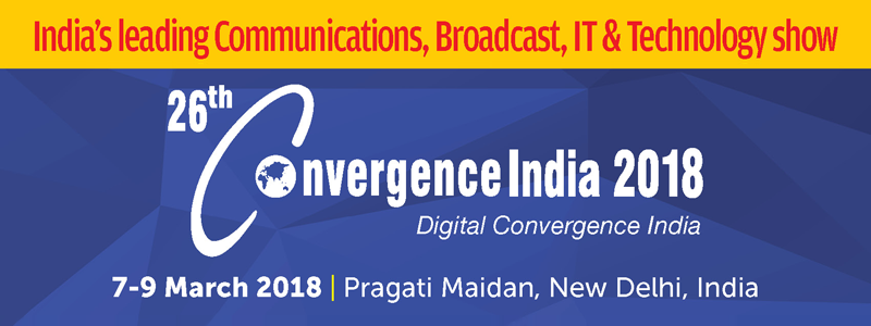 convergence india banner