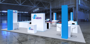 IABM member lounge