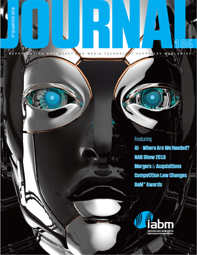 IABM Journal issue 104