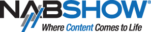 NAB Show Las Vegas Logo