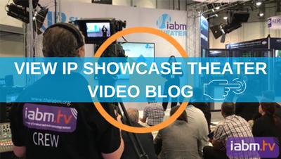 IP Showcase Theater Blog