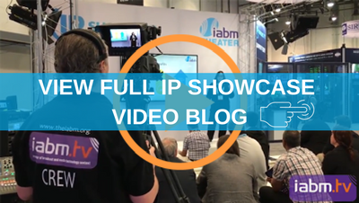IP Showcase full blog
