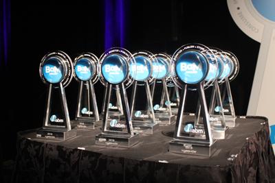 Entry for BaM Awards® at NAB Show Las Vegas 2019 now open - IABM
