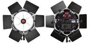 IABM Product Highlight - Rotolight Anova Pro 2