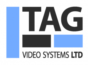 SUPPORT CATEGORY BaM Award Nominee: TAG V.S'MCM-9000U Multiviewer