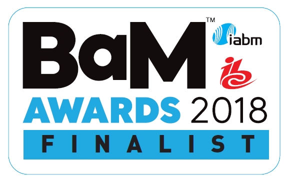 Shortlist announced for IABM BaM™ awards at IBC - IABM
