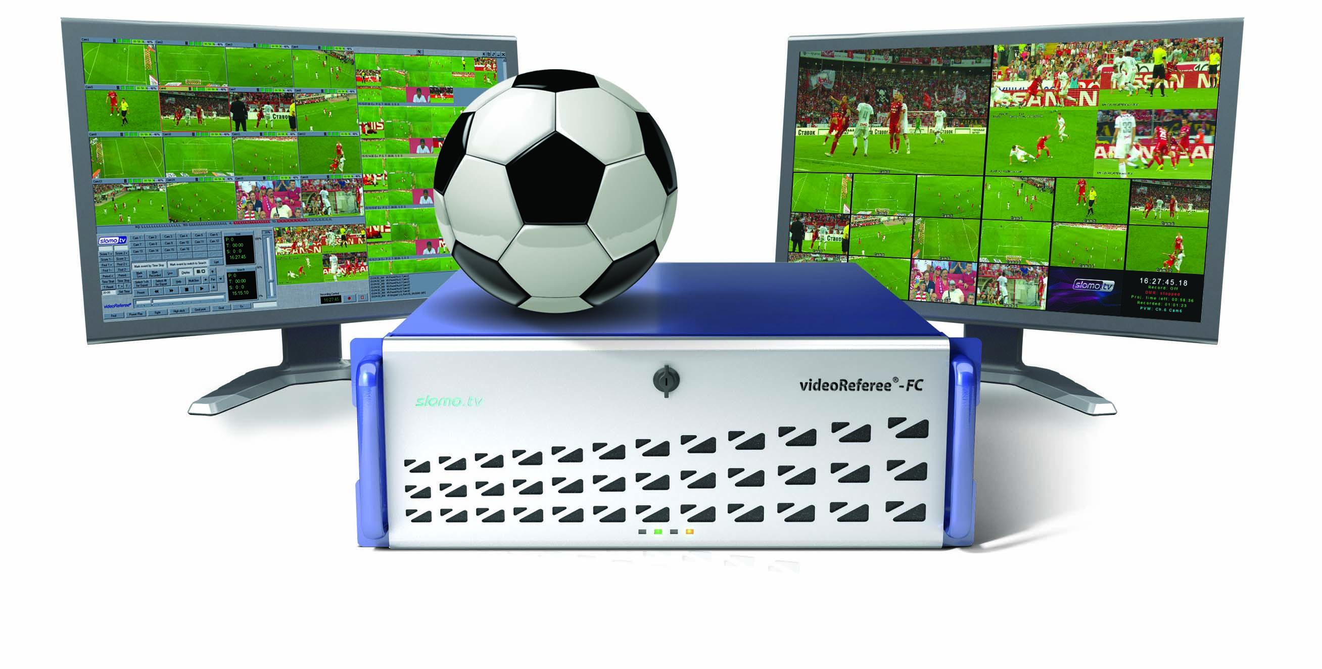 8730d97de04 videoReferee®-FC – VAR system - IABM