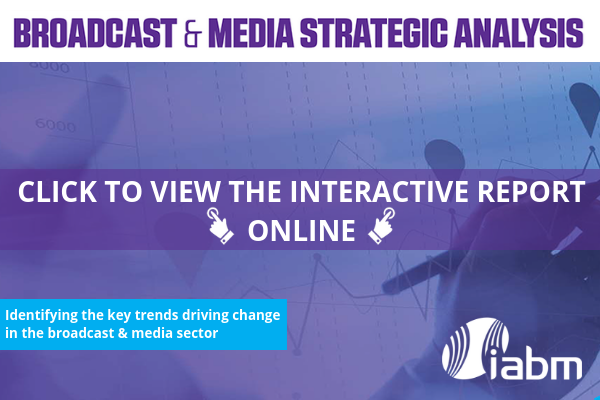 IABM Strategic Report
