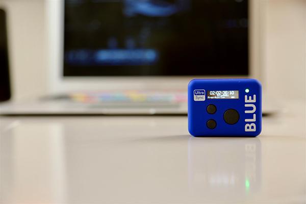 UltraSync BLUE