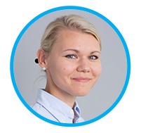 IABM Principal Analyst Riikka Koponen