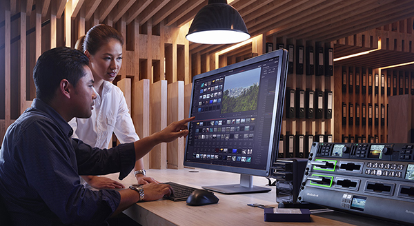 Blackmagic Design Announces DaVinci Resolve 15 2 - IABM