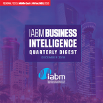IABM Business Intelligence Digest - December 2018