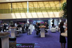 IABM Member Lounges