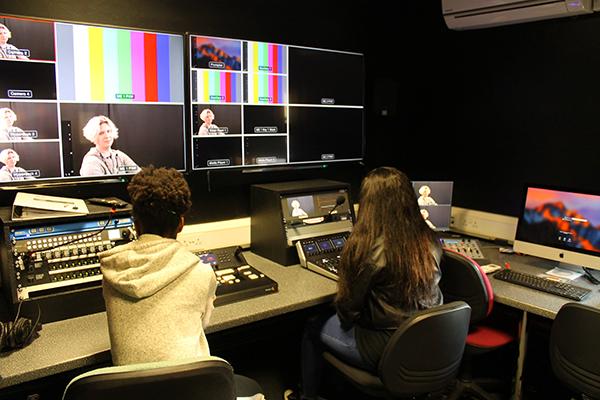 Megahertz Implements Full Broadcast Studio On A College Budget IABM