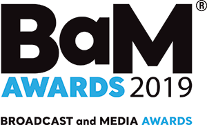 IABM BaM Awards® 2019