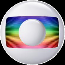 TV Globo logo