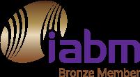 IABM Bronze Membership logo