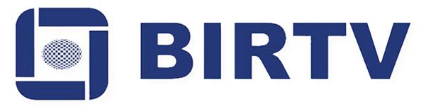 BIRTV logo