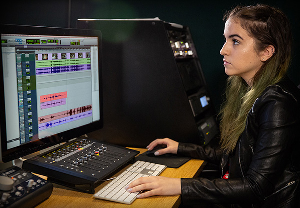 Avid Delivers Greater Flexibility and Control to Audio