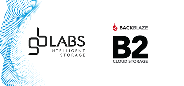 GB Labs announces automation integration with Backblaze B2