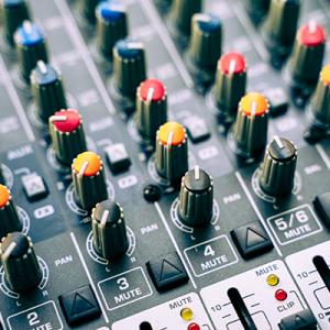 IABM Audio Report