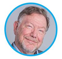 Peter White, IABM CEO