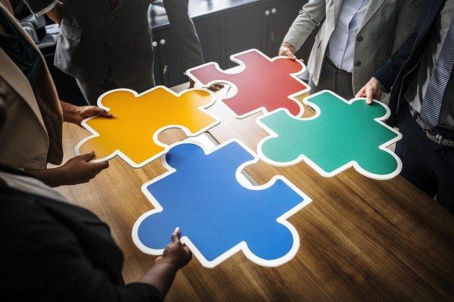 Collaboration with IABM