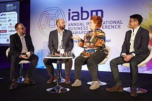 Innovators panel