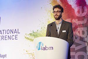 Lorenzo Zanni IABM