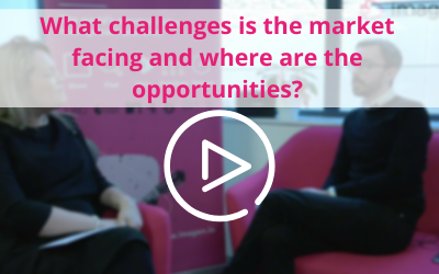 what challenges is the industry facing