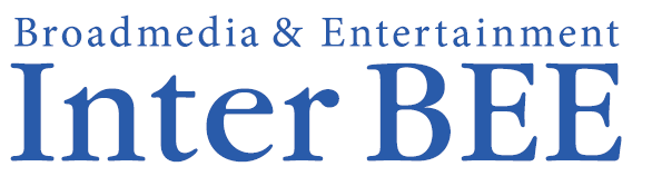 Inter BEE logo