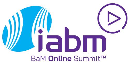 IABM BaM Online Summit