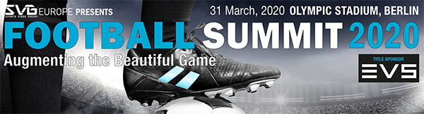 SVG Summit Berlin logo