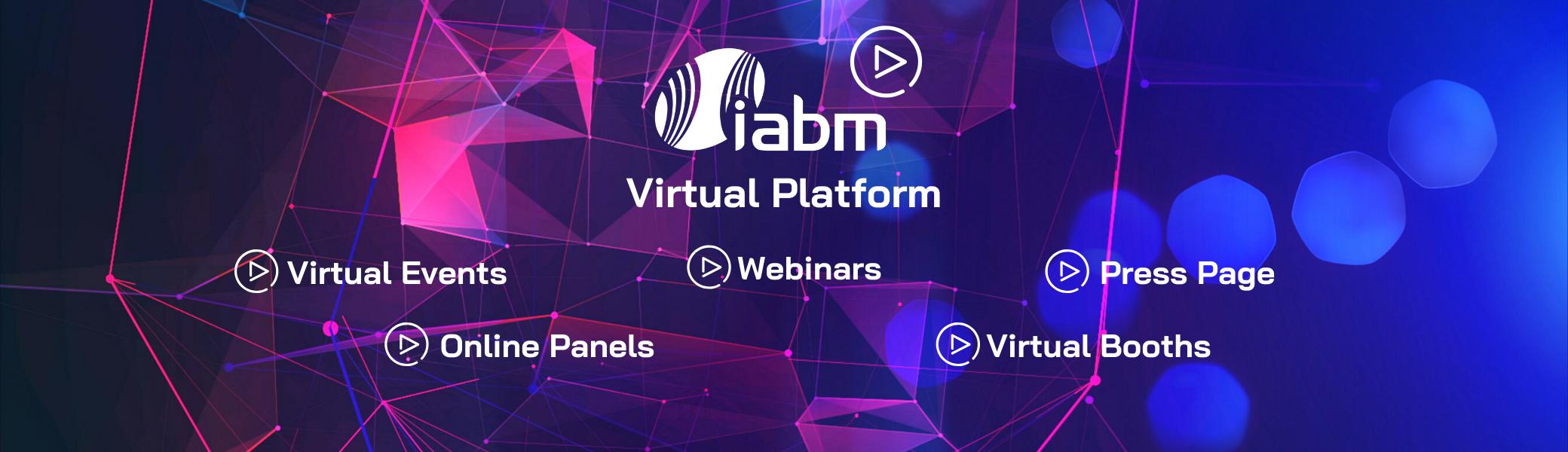 IABM Virtual Platform