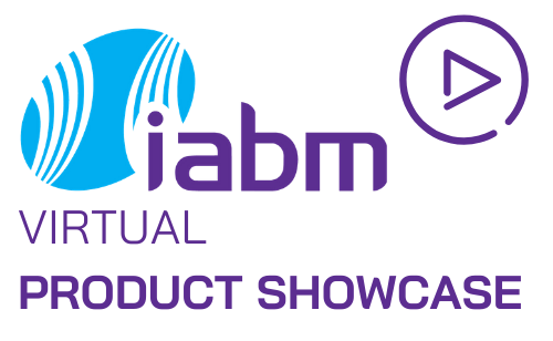 IABM Virtual Product Showcase