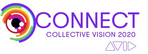 Avid Connect logo