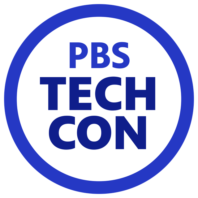 PBS Tech Con logo