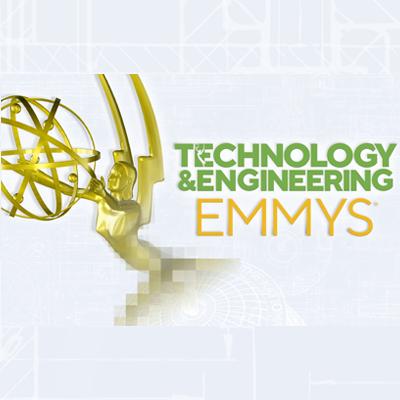 Technical Emmys logo