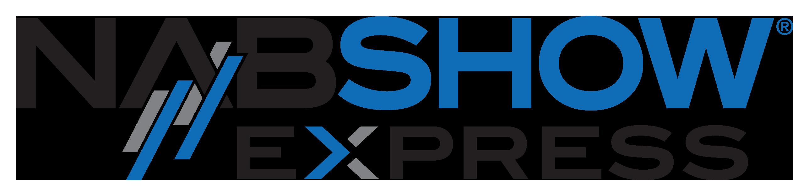 NAB Show Express Logo