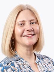 Anna Lockwood, Telstra