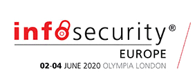Info Security Event logo