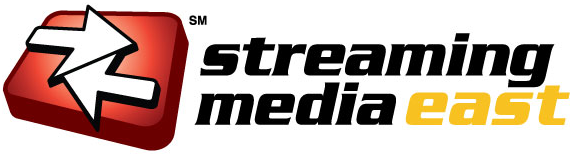 Streaming Media East Logo
