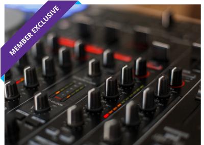 IABM Audio Tech Report